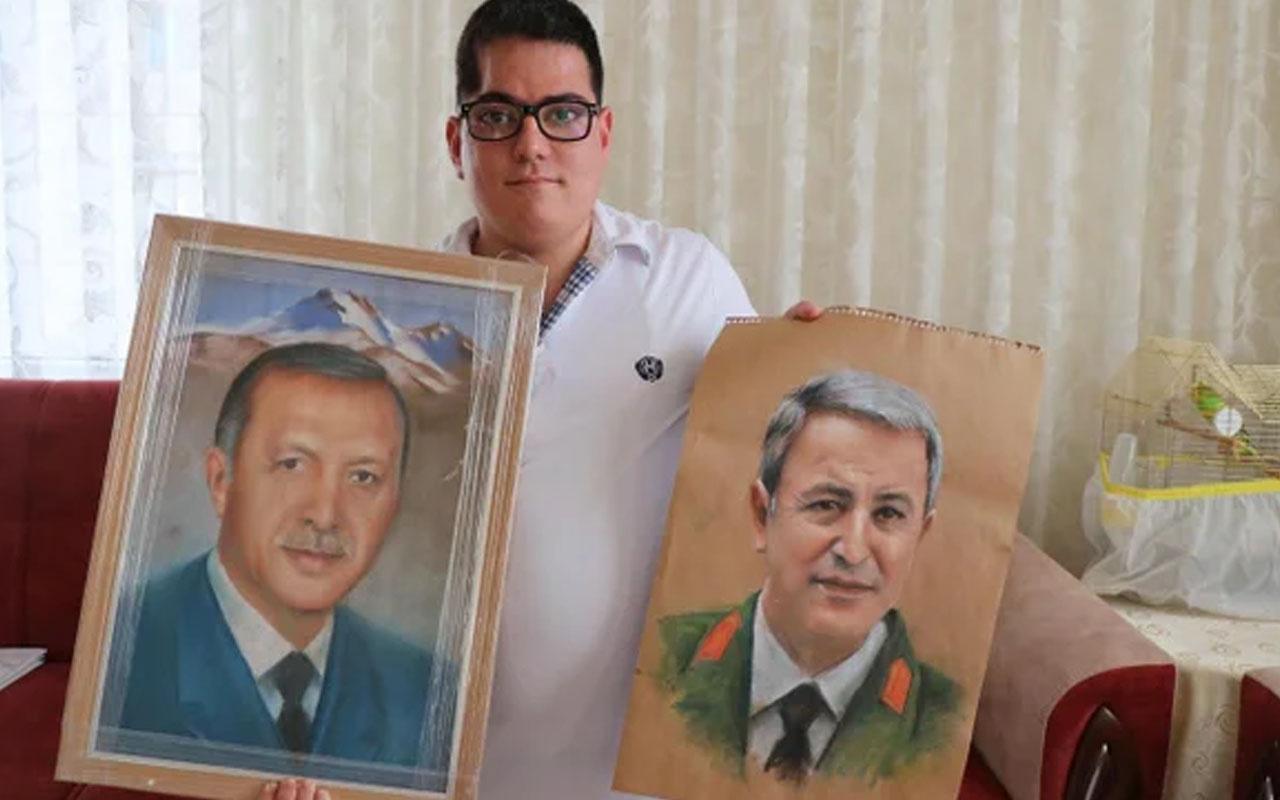 Kayseri'de 28 ameliyatla hayata tutundu diye haber olmuştu Covid-19 nedeniyle öldü
