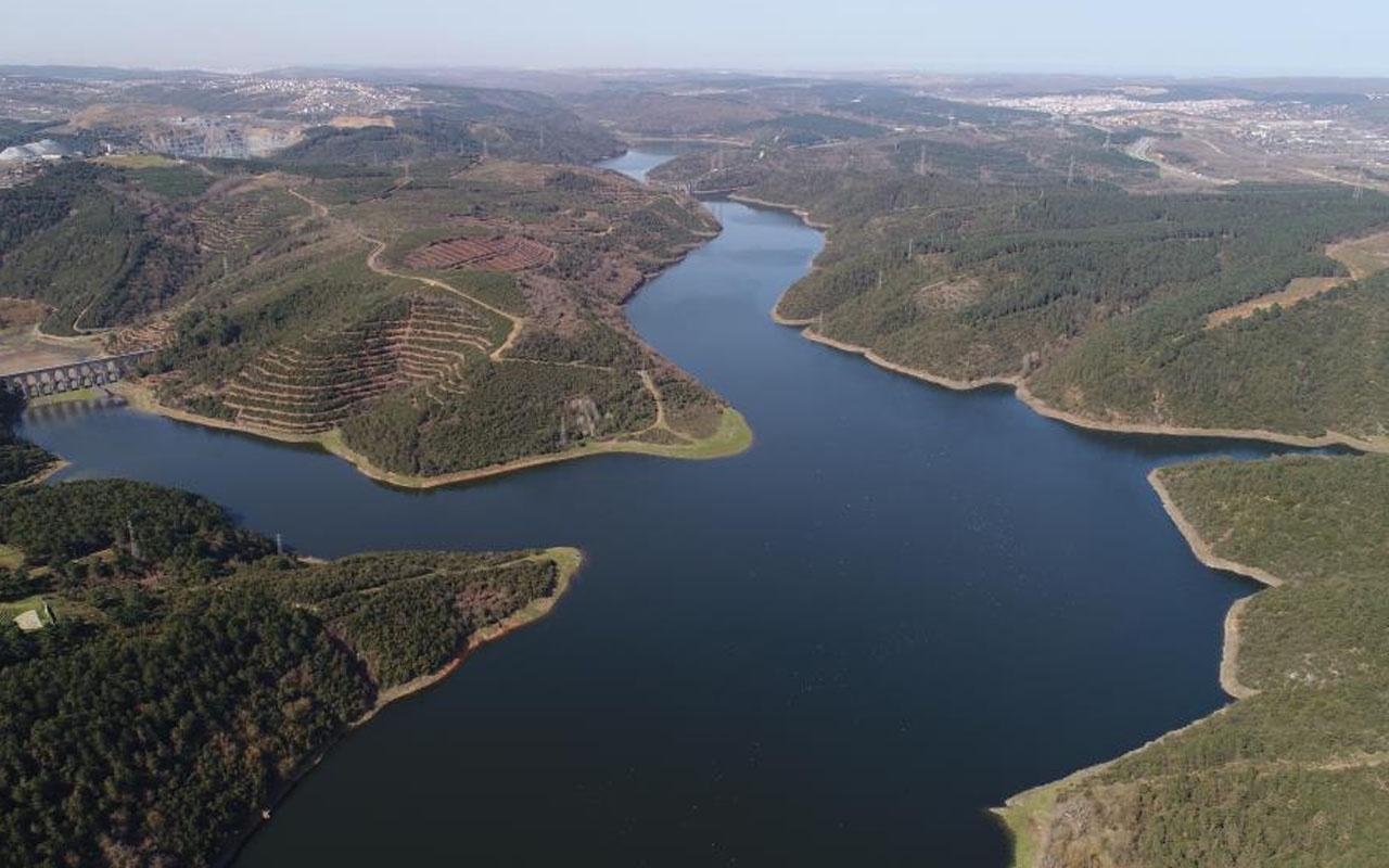 İstanbul barajları doldu ama yetmeyecek! 'Su kıtlığı çok yakın, yazı zor çıkarırız'