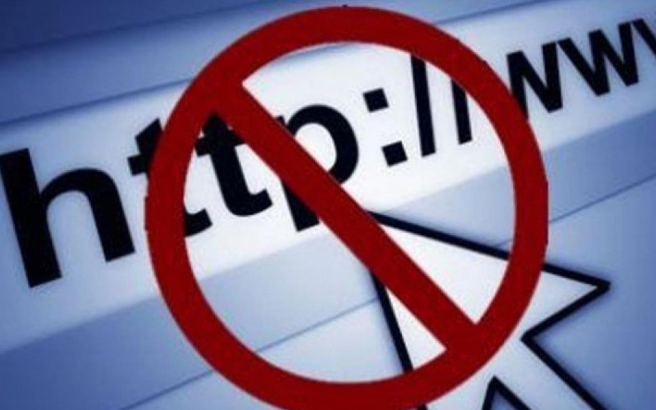 Jandarma yasadışı sitelere geçit vermedi! Yüzlercesine erişim engeli geldi