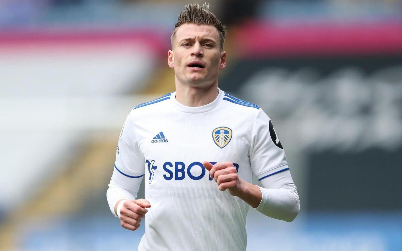 İngiltere basını Galatasaray'ın Ezgjan Alioski ile ön sözleşme imzaladığını iddia etti
