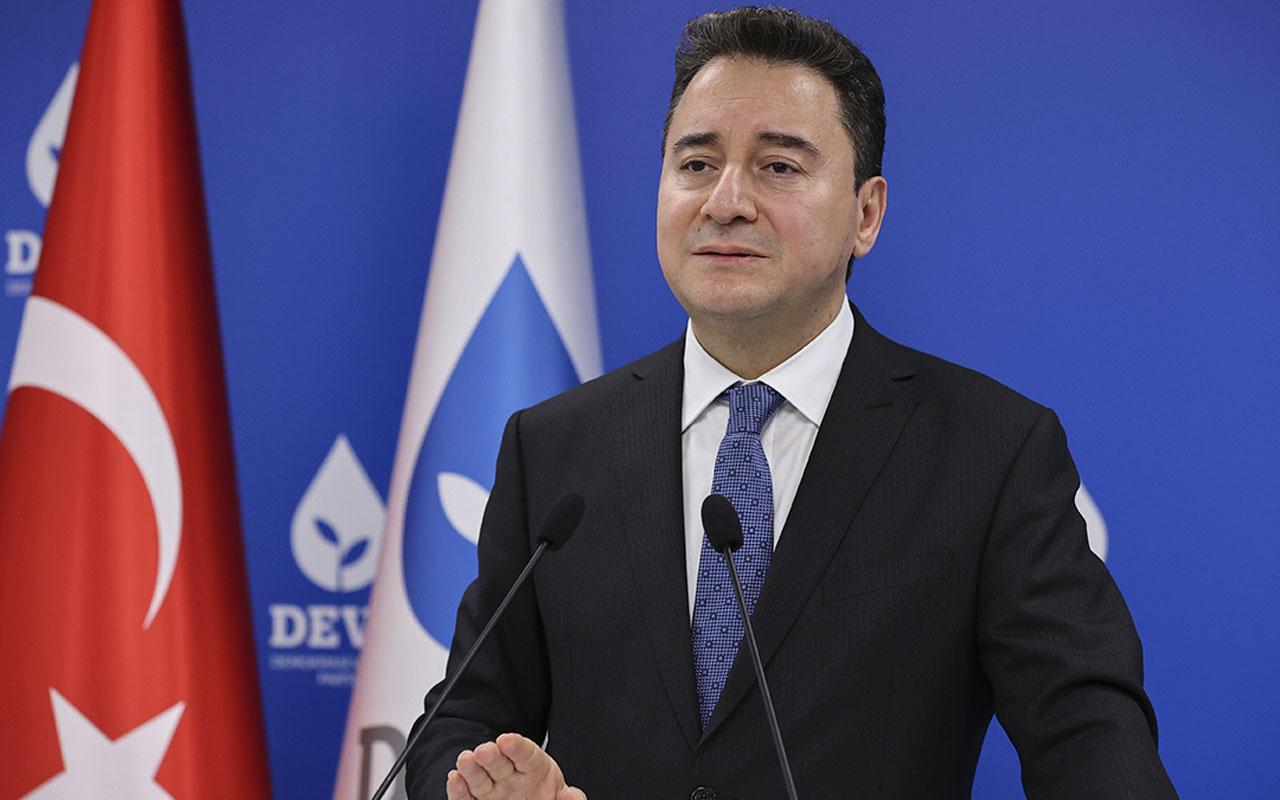 AK Parti Genel Sekreteri Fatih Şahin'den Ali Babacan'a tepki: Riyakarlık, sahtekarlık