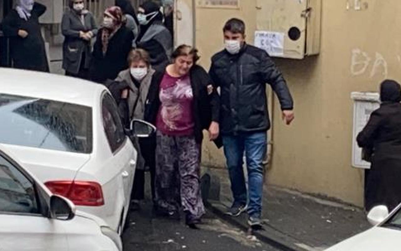 İstanbul'da oğlunun odasına girdi hayatının şokunu yaşadı! 10 tane...