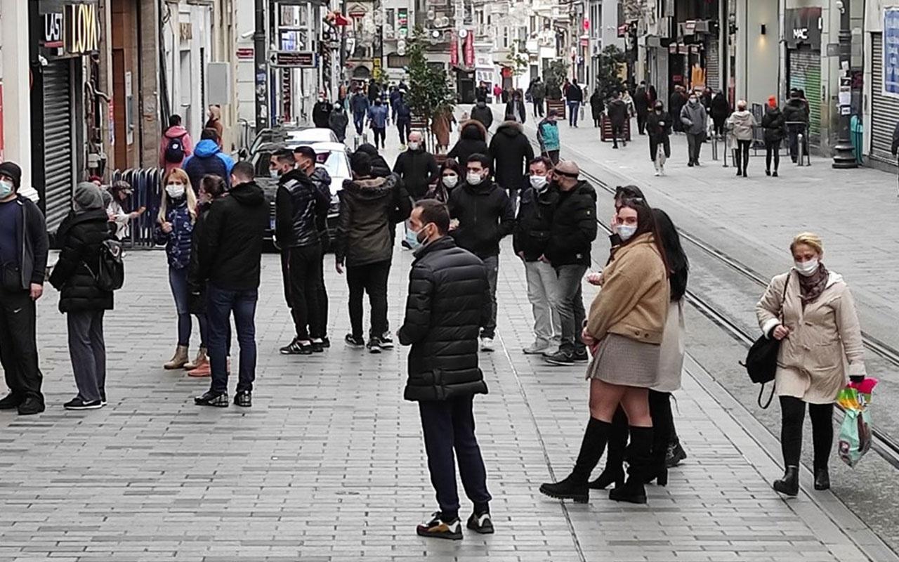 İstanbul İl Sağlık Müdürü Prof. Dr. Kemal Memişoğlu uyardı: Pozitif vaka sayımız yükseliyor aman dikkat