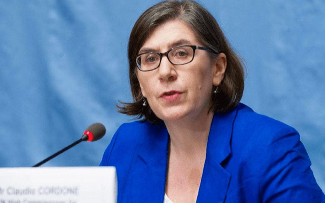 Birleşmiş Milletler'den HDP'li Gergerlioğlu ve İstanbul Sözleşmesi için çağrı