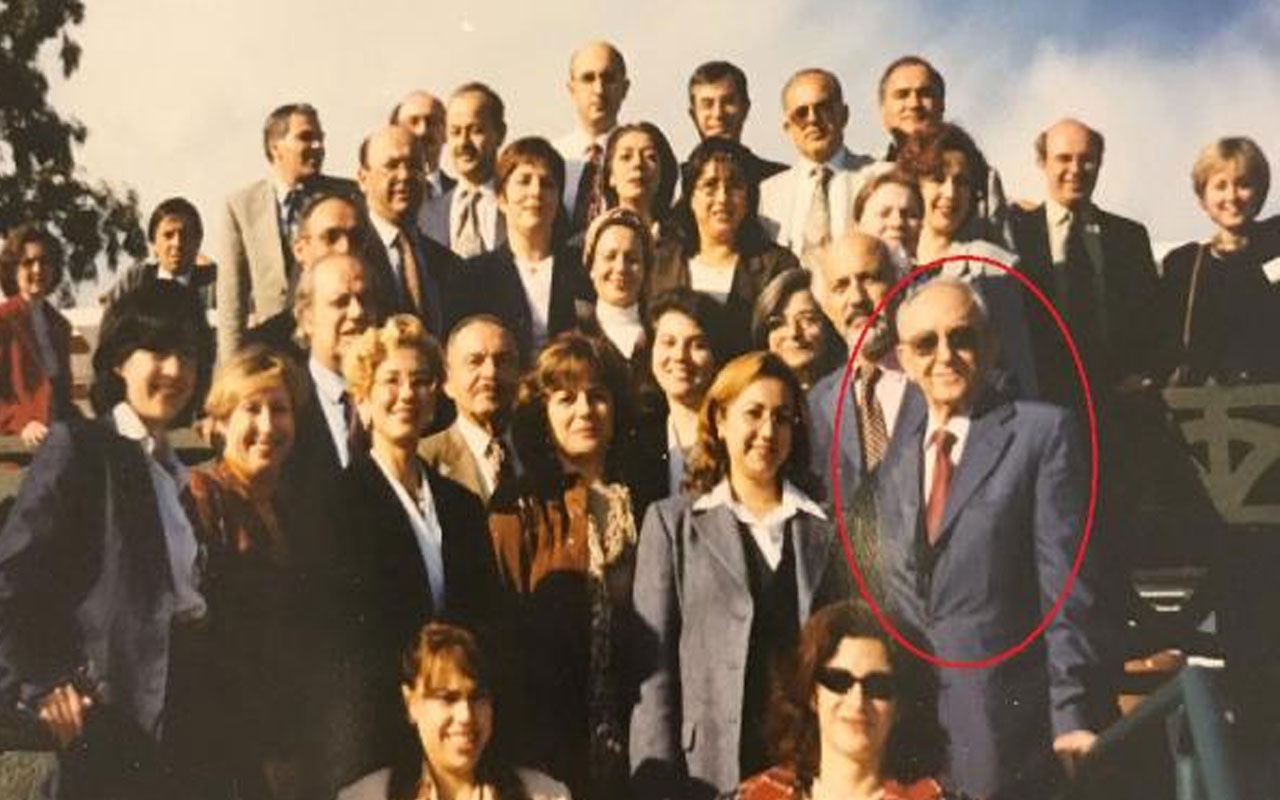3 aydır tedavi görüyordu! Bülent Ecevit'in doktoru Prof. Dr. Turgut Zileli  hayatını kaybetti