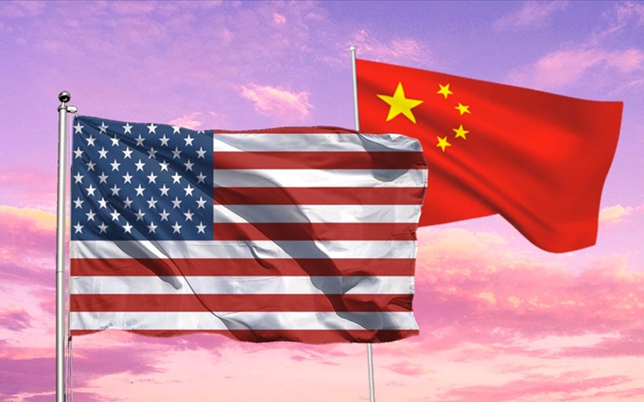 ABD Güney Çin Denizi'nde Çin ile resif gerginliği yaşayan Filipinler'i desteklediğini açıkladı