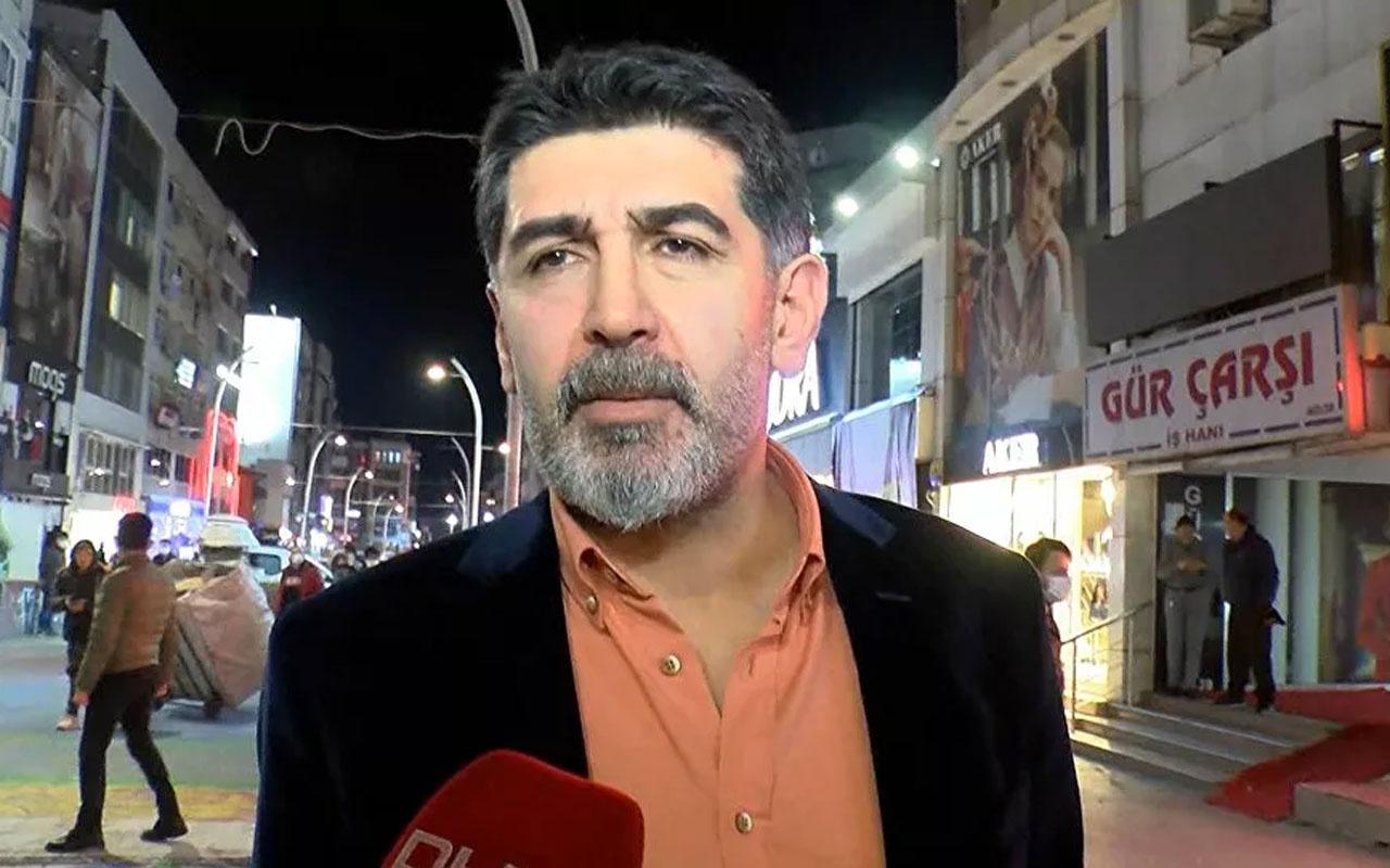 Levent Gültekin'e TV programı öncesinde saldıran 3 şüpheli yakalandı