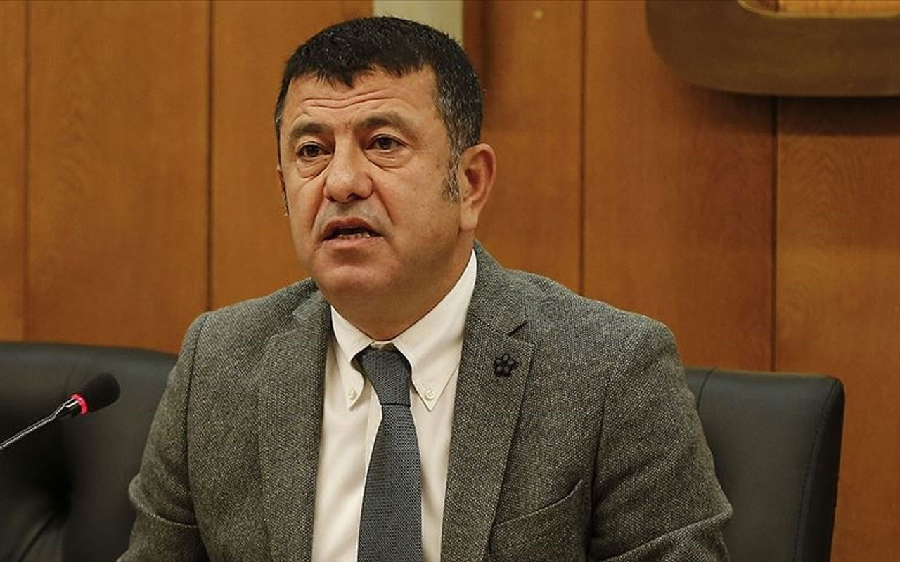CHP'li Veli Ağbaba'dan kısa çalışma ödeneği eleştirisi: Salgın bitti mi de ödeneği kaldırıyorsun?