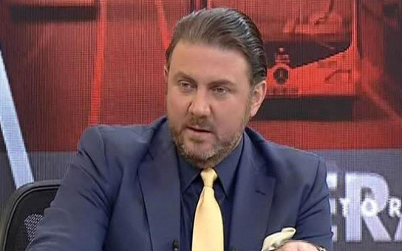 Yiğit Bulut'tan Merkez Bankası Başkanı açıklaması: Ona iftira atanların bir çoğu da onun öğrencisi