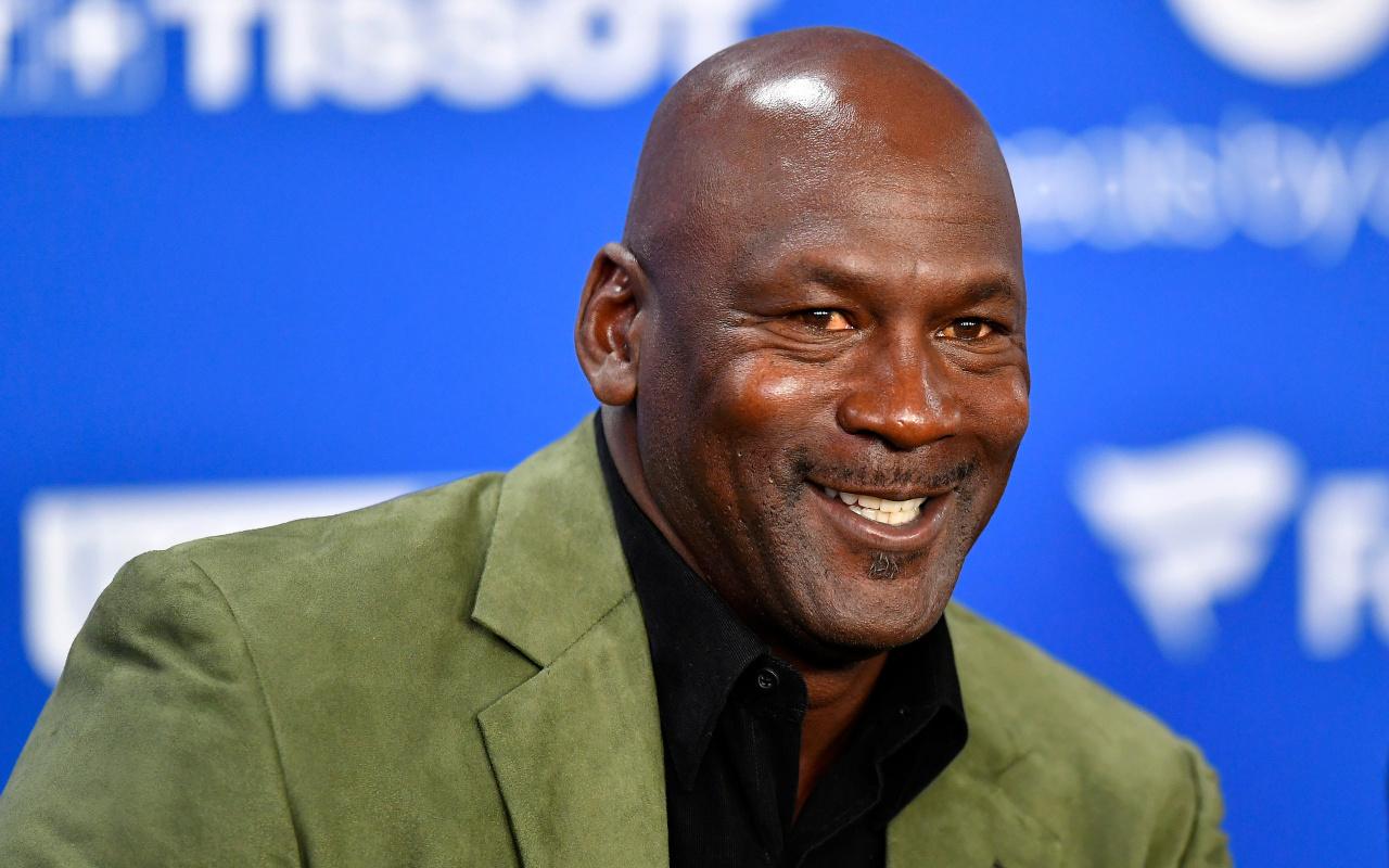 Michael Jordan'ın kaybı 500 milyon Dolar