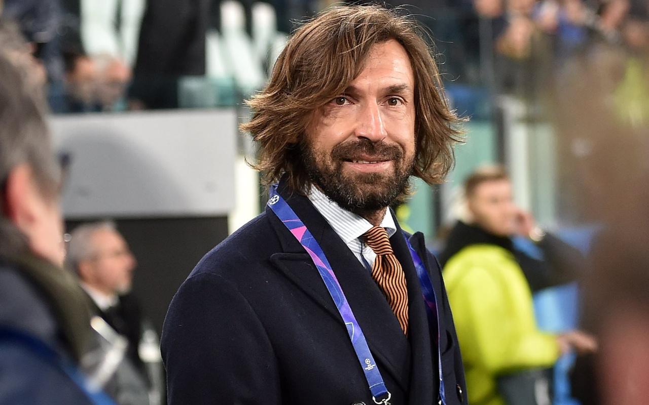 Juventus'ta Andrea Pirlo'nun yerine 3 aday