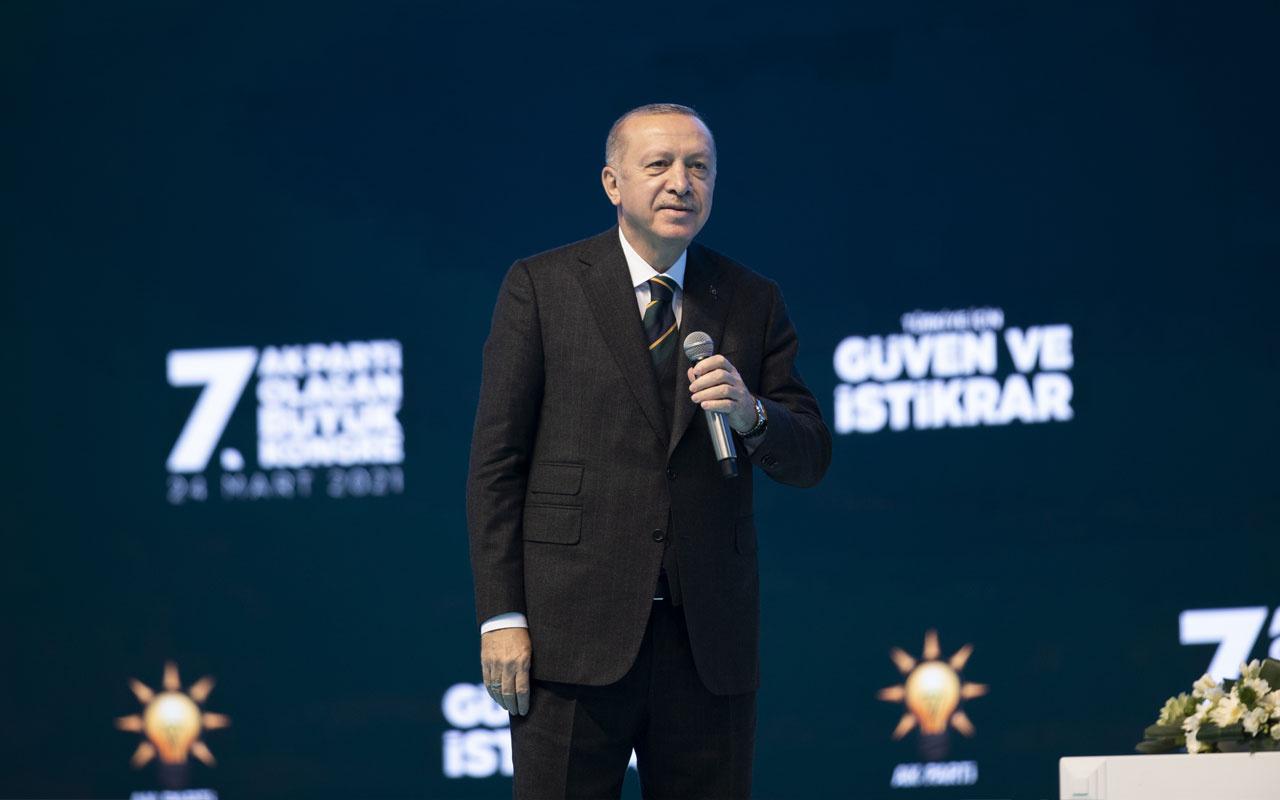 AK Parti'de büyük değişim! Genel başkanvekili sayısı 2'ye, MKYK üye sayısı 75'e yükseldi