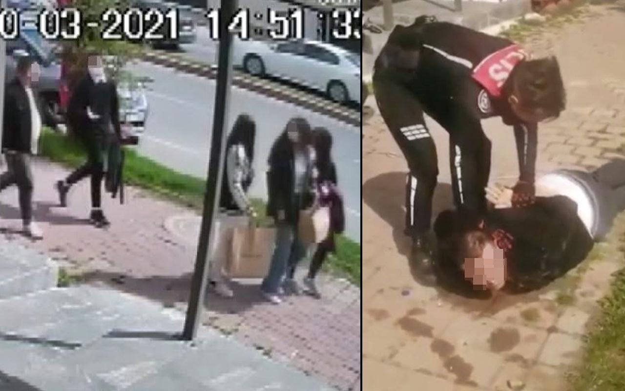 Antalya'da 3 kızın peşine takıldı kabusu yaşattı: Aşkım milletvekilini arasana