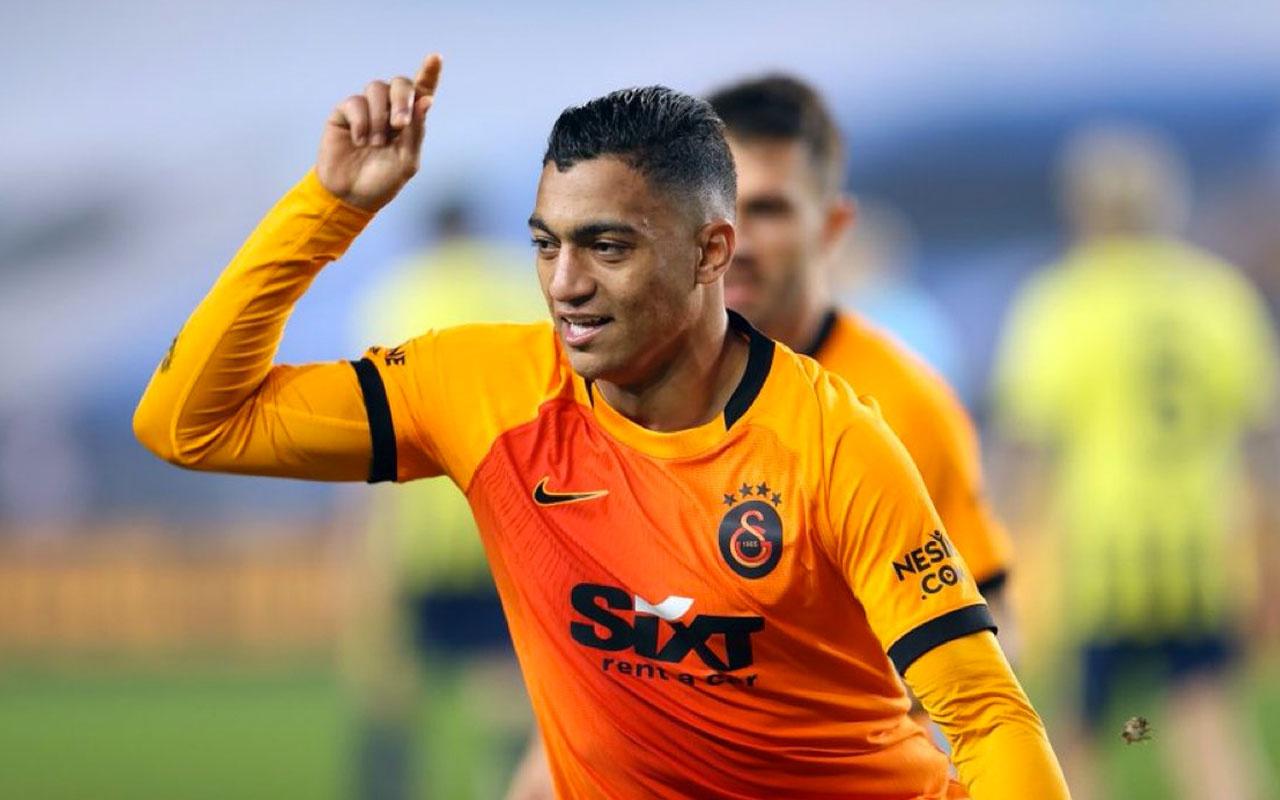 Mostafa Mohamed bedavaya Galatasaraylı oluyor
