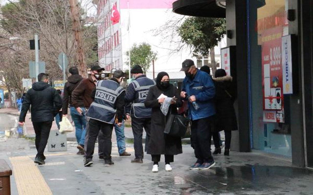 Samsun Sağlık Müdürü ürküten rakamları açıkladı! Vaka rekortmeni Samsun'da ilçelerde durum fena