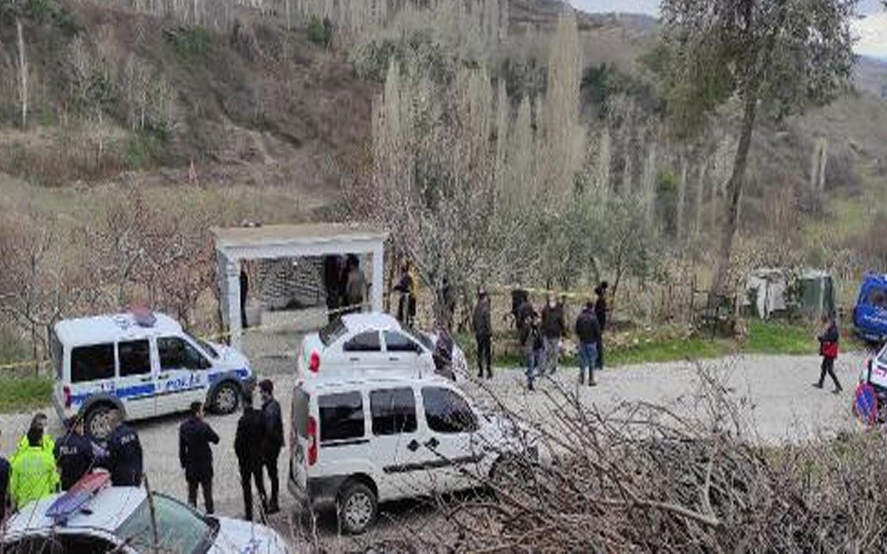 Manisa'da okul müdürünün şüpheli ölümü! Sulama havuzunda bulundu