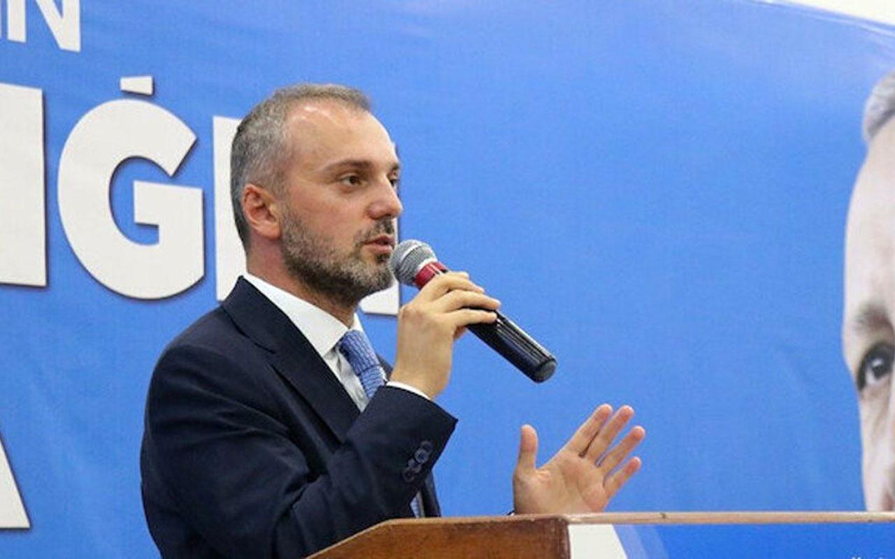 AK Parti Teşkilat Başkanı Erkan Kandemir açıkladı: Genel başkanvekili sayısı artacak