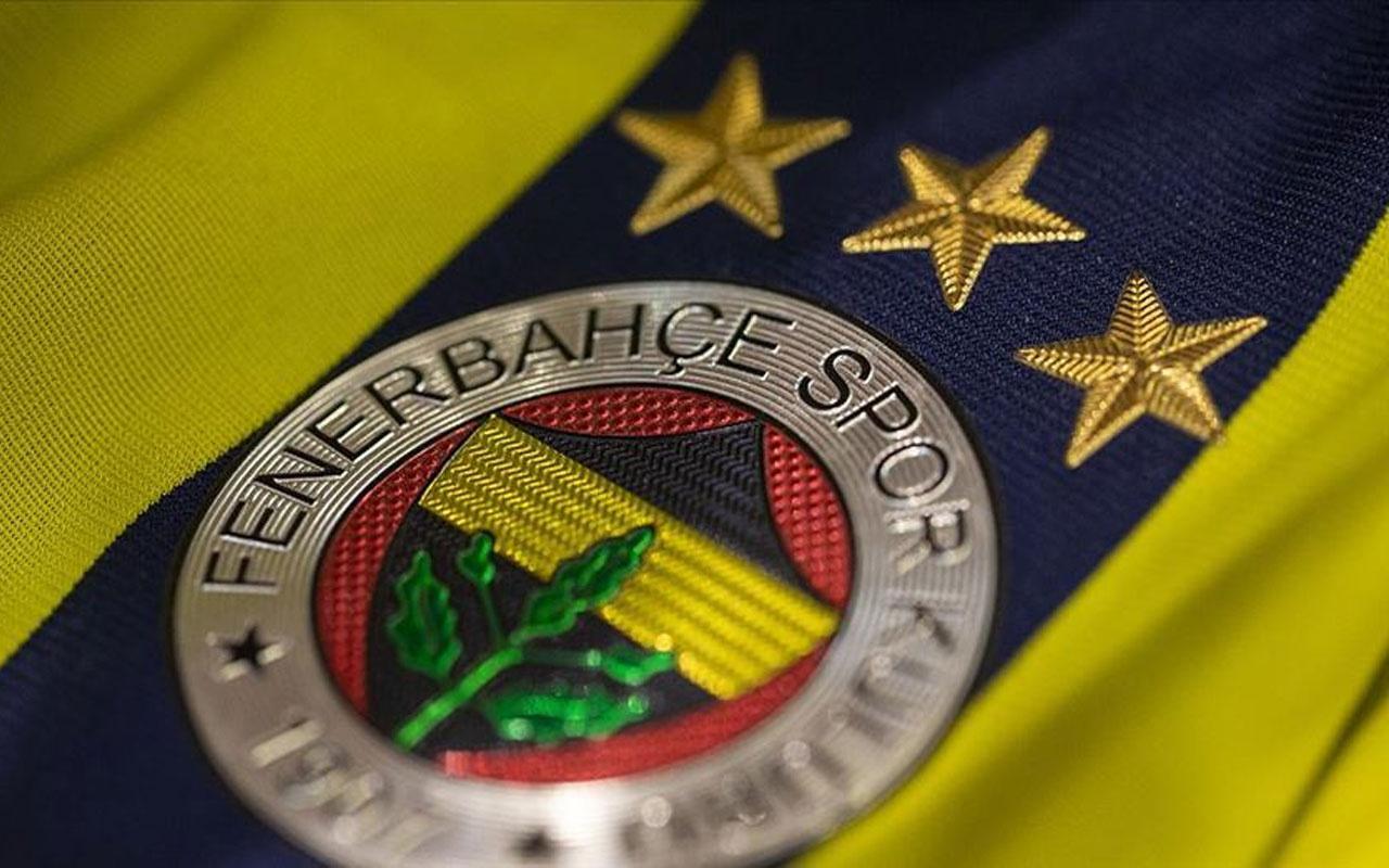 Fenerbahçe'de pozitif vaka sayısı 4 oldu