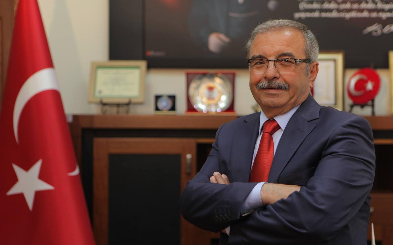 Çanakkale Gelibolu Belediye Başkanı Mustafa Özacar covid-19'a yakalandı! İşte son durumu