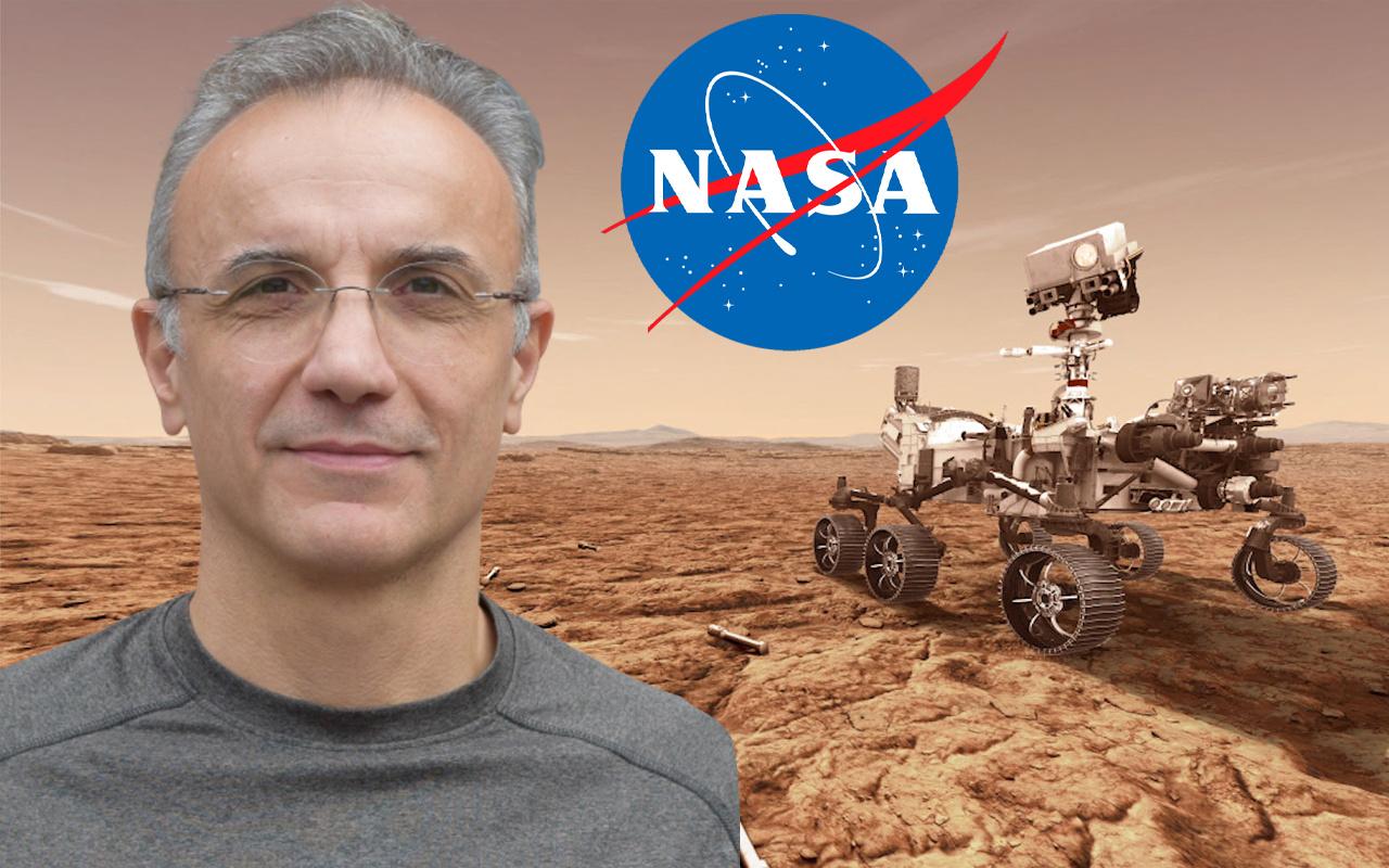 7 dakikalık terörü önledi! NASA'nın satın aldığı Rizeli Elon Musk'ın teklifini reddetti