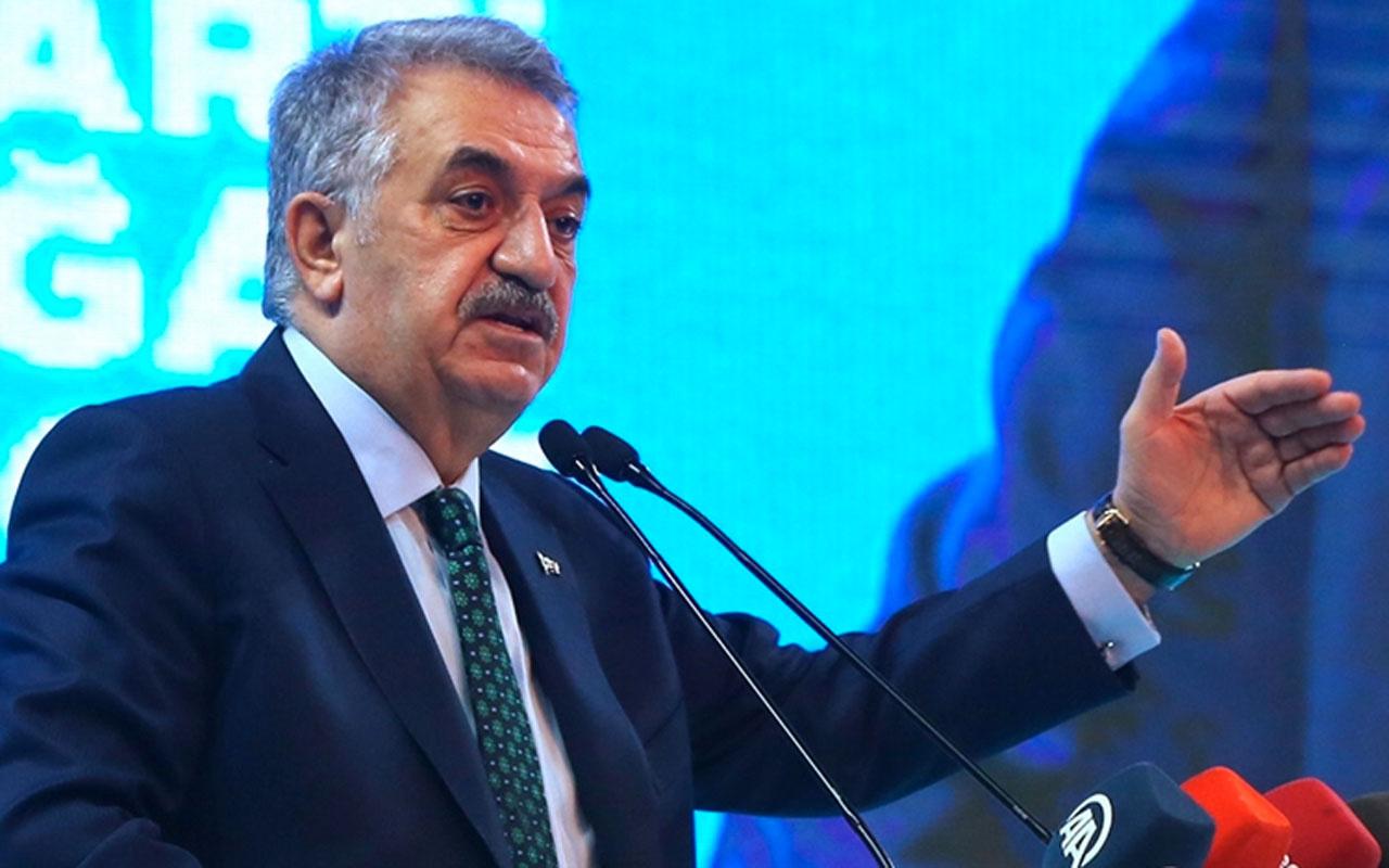 AK Parti MKYK üye sayısı 50'den 75'e çıkarılıyor