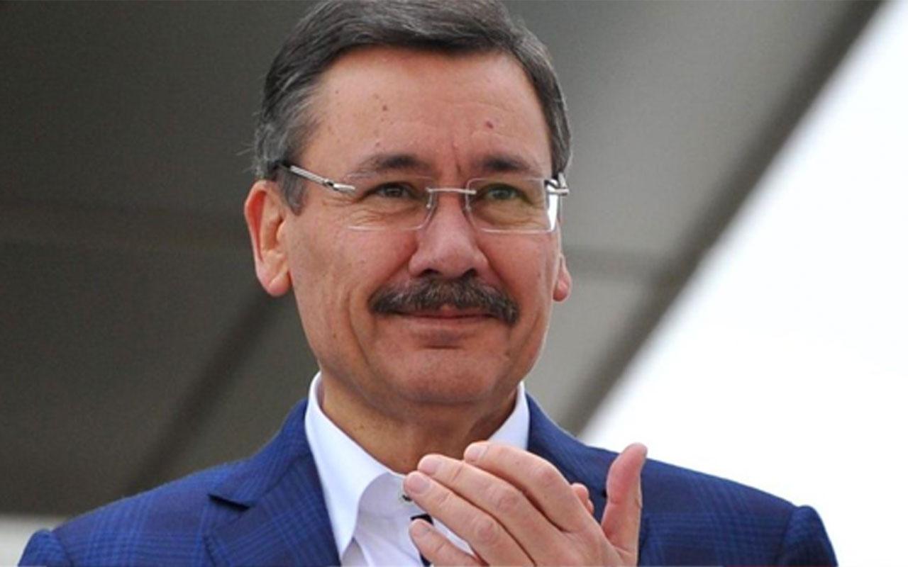 Melih Gökçek'ten 'AK Parti kongresi' açıklaması: Test yaptırdık, salonda Kovid'li delege yok