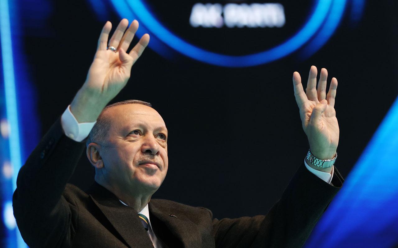 AK Parti'de Erdoğan'ın 18 yıldır hiç vazgeçmediği 3 isim! Her kongrede görev verdi