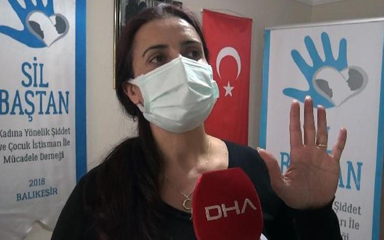 Balıkesir'de üvey baba iğrençliği! 'Çığlığımı kimse duymadı' korkunç gerçek
