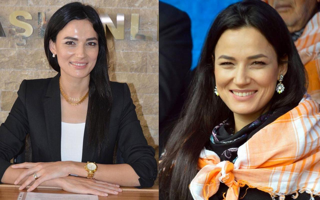 Seda Sarıbaş nereli eşi kimdir? AK Parti MKYK'ya giren Türkiye güzeli