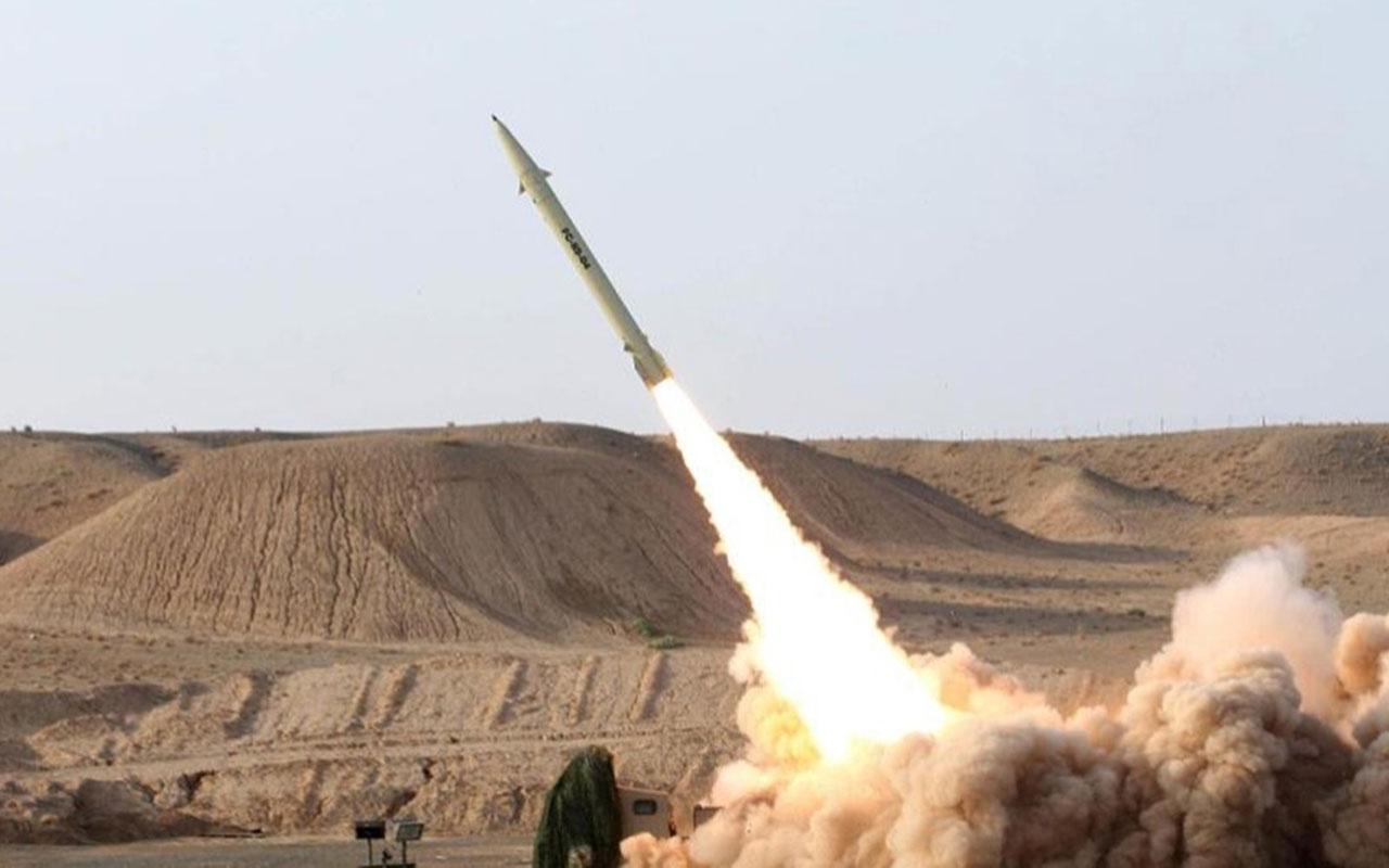 İran'dan İsrail kargo gemisini vurduk iddiası