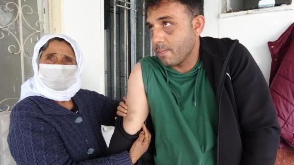 'Delikanlı' lakaplı Fırat Kaya işitme engelli gence işkence etti: Çıplak fotoğraflarımı gösterip darp ettiler