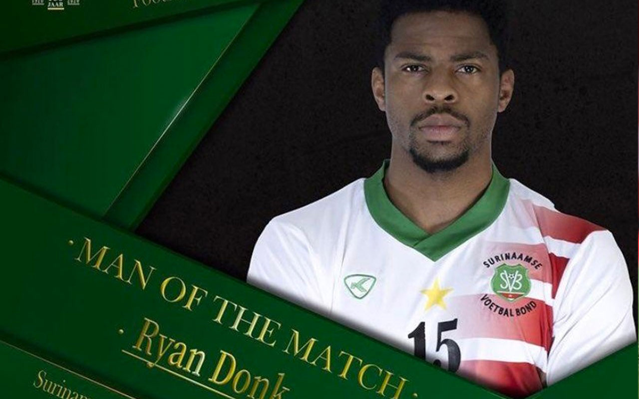 Donk'un milli takım kariyeri golle başladı