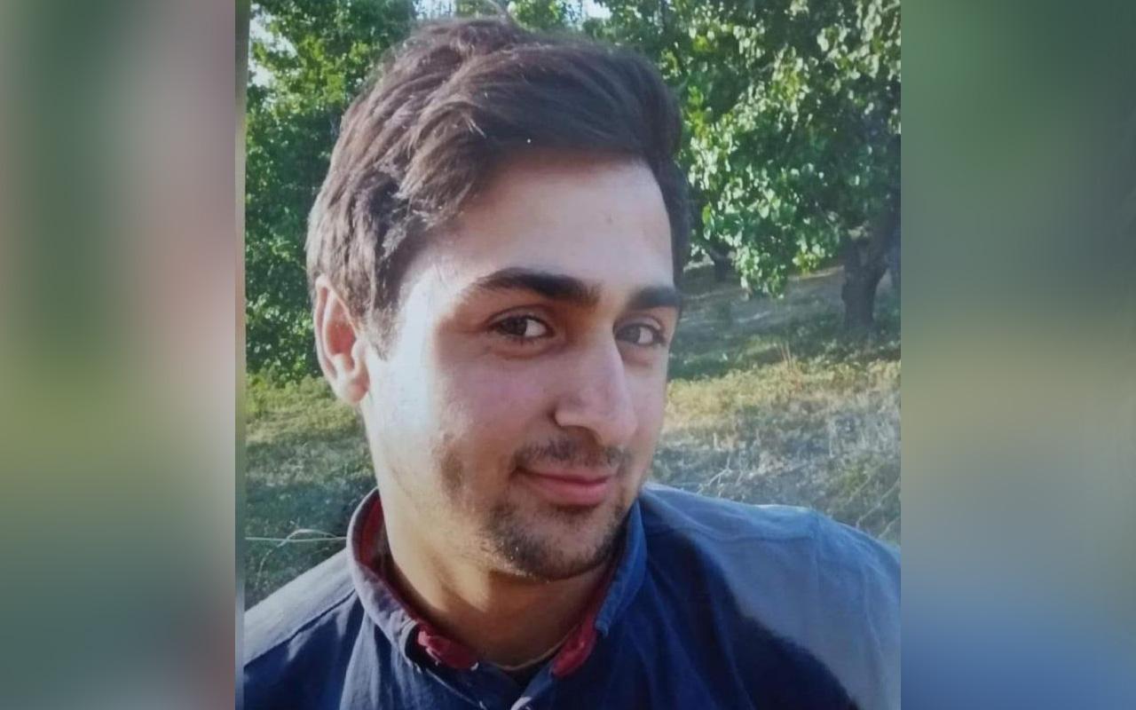Karabük'te 5 gündür kayıptı! Azerbaycanlı öğrenci bakın nerede bulundu