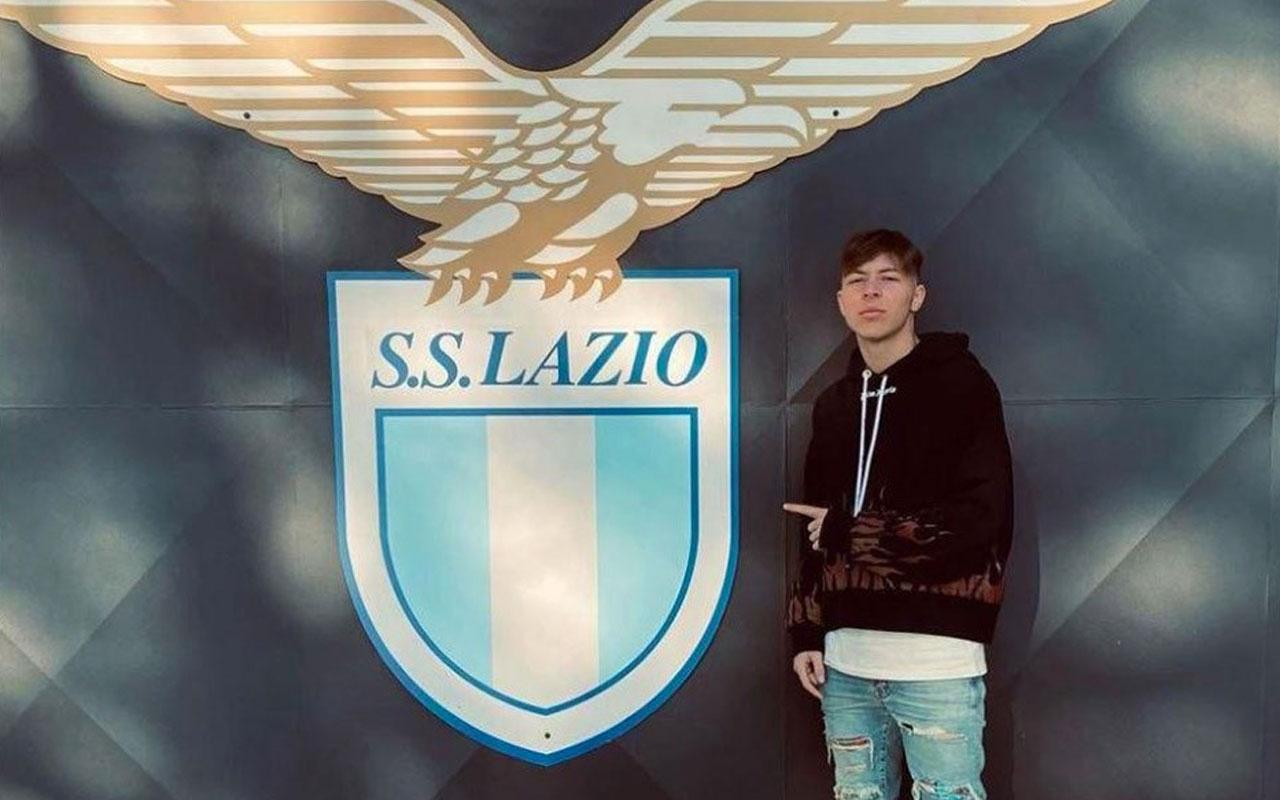 Lazio'nun 19 yaşındaki oyuncusu  Daniel Guerini hayatını kaybetti