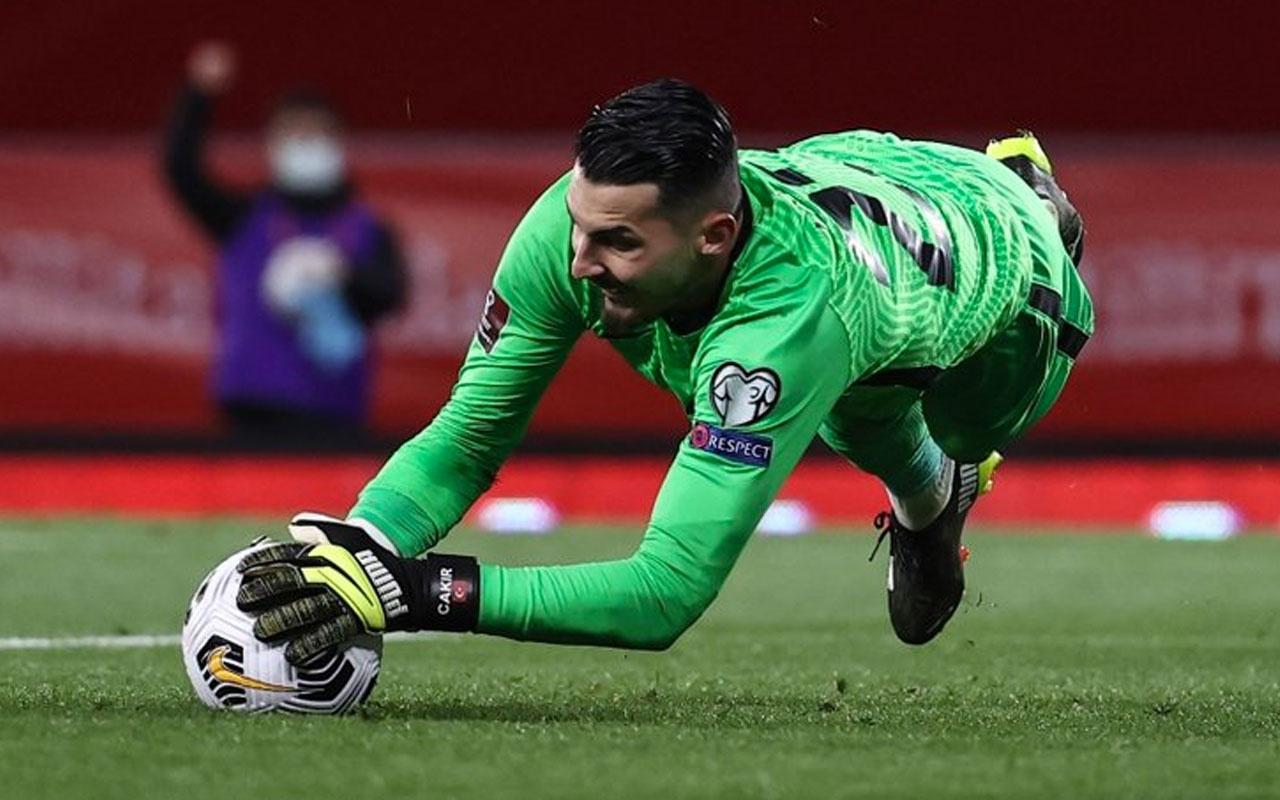Liverpool'dan Uğurcan Çakır bombası! Trabzonspor'a resmi teklif yapılacak