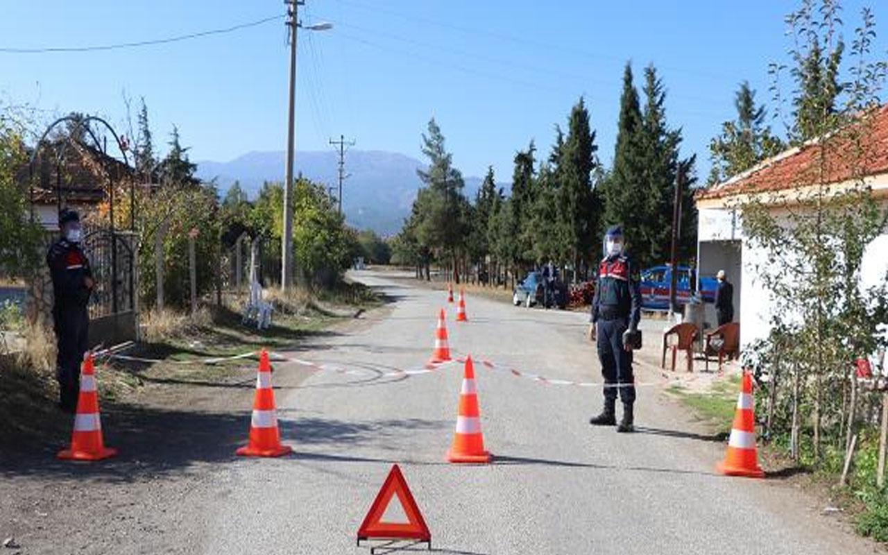Kastamonu'da vahim olay! Koronavirüslü kişi namaz çıkışı 'hayır yemeği' dağıttı