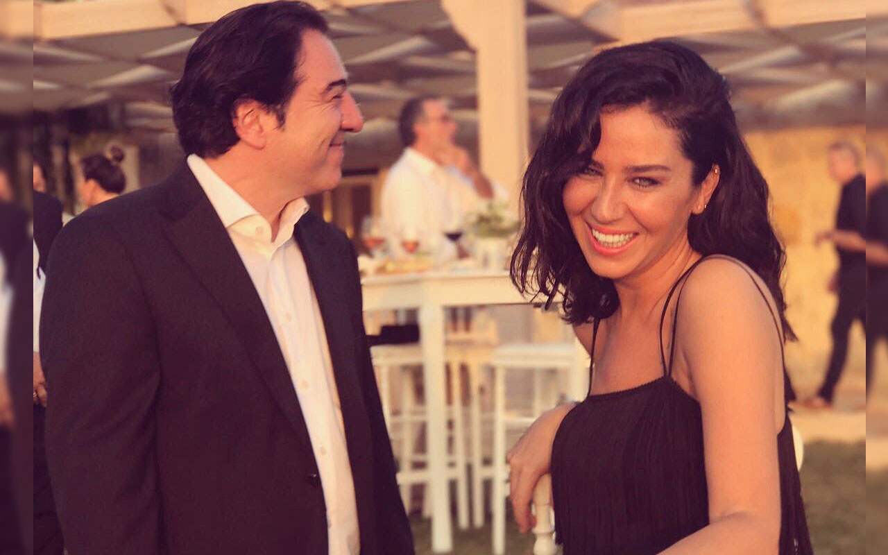 'Pes artık' dedirten sevişme açıklaması Fazıl Say'ın eşi Ece Dağıstan söyledi