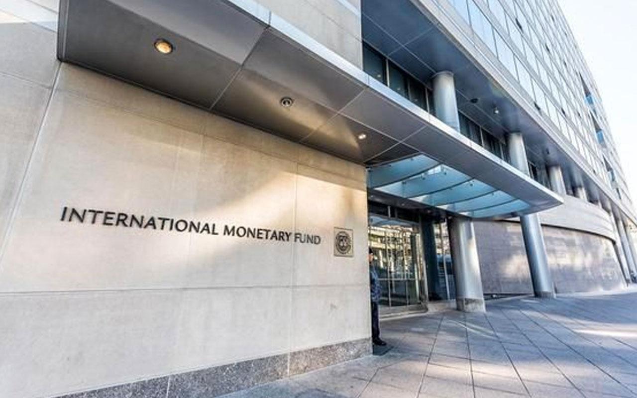 IMF'den sevindiren açıklama: Türkiye'de enflasyon düşecek
