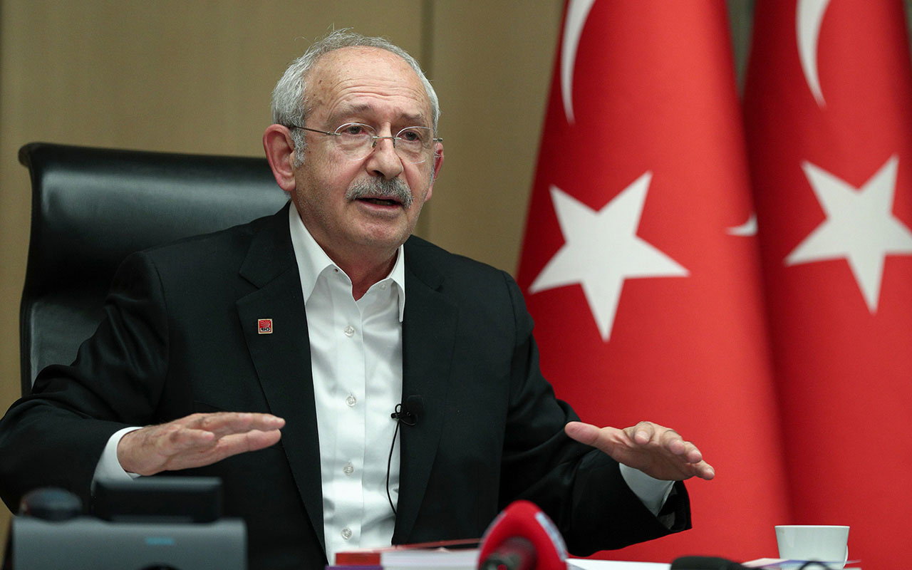 Kemal Kılıçdaroğlu yine erken seçim dedi: Beladan kurtulmak istiyoruz