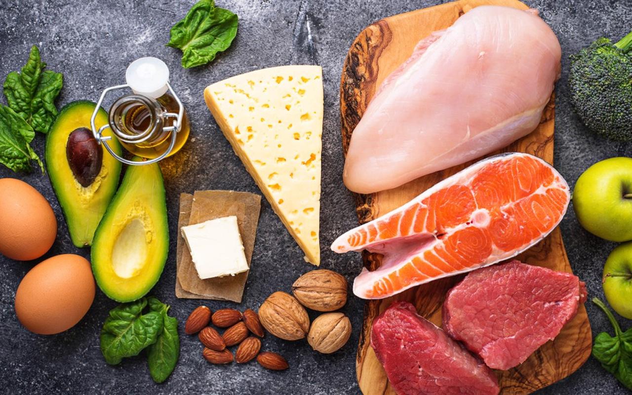 Ketojenik diyet nasıl yapılır ketojenik diyet listesi
