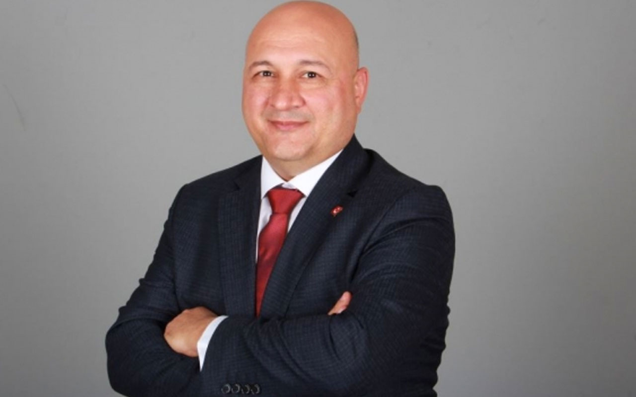 Ünlü Sosyal Güvenlik Uzmanı Doç. Dr. Resul Kurt AK Parti MKYK'ya Seçildi