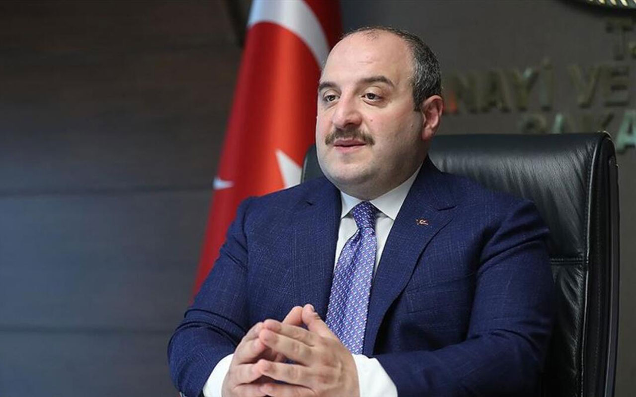 Mustafa Varank: Finansal piyasalardaki dalgalanmalar, ekonomimizin gerçekleriyle örtüşmüyor
