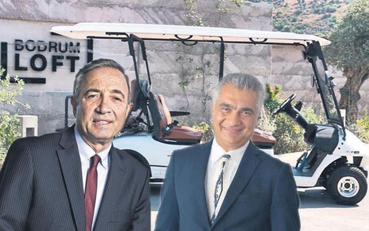 Ünlü işadamı Hamdi Akın'a soruşturma açıldı! Oğuz Satıcı'yı golf arabasından düşürüp beyin kanaması geçirtti