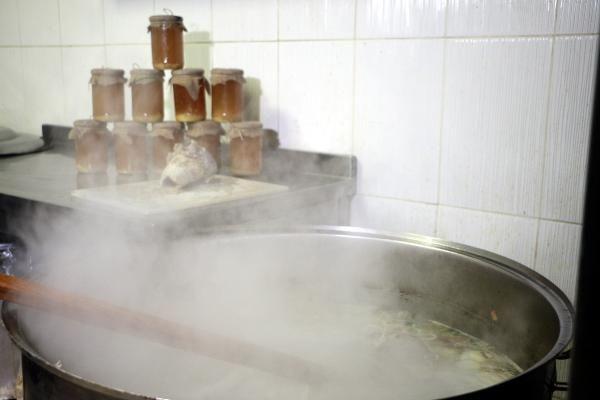 Tokat'ta salgını fırsata çevirdi sipariş yağıyor! 24 saatte yapılıyor