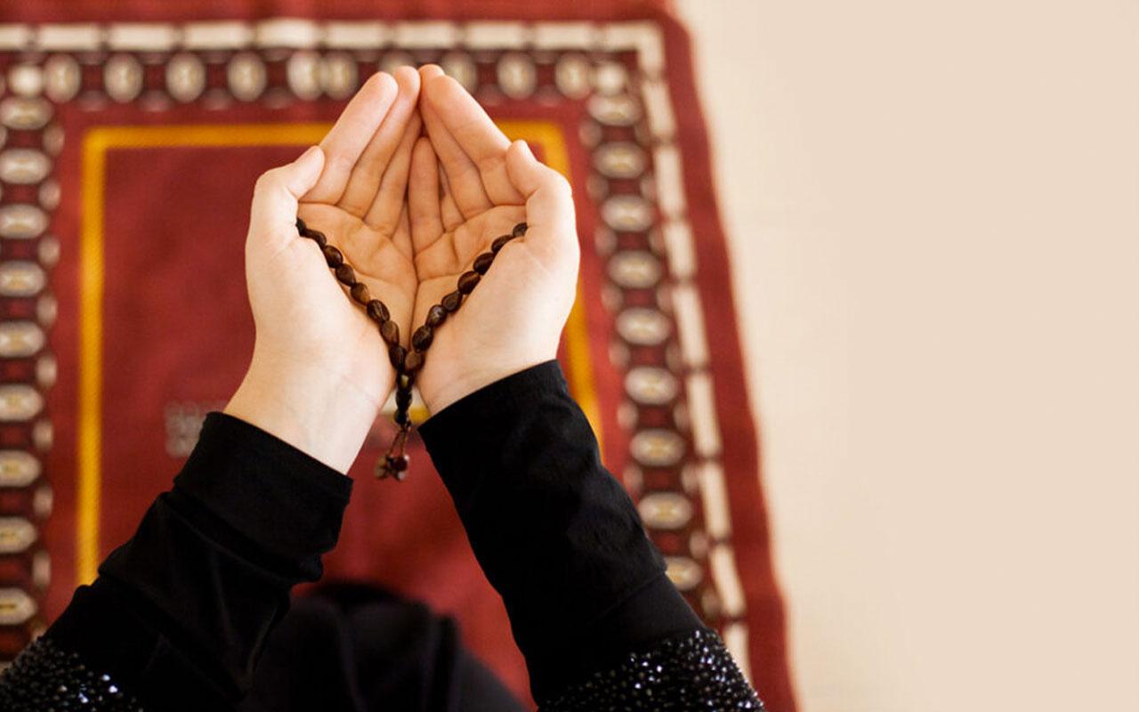 Adetliyken kandilde nasıl ibadet edilir neler yapılabilir okunacak dualar