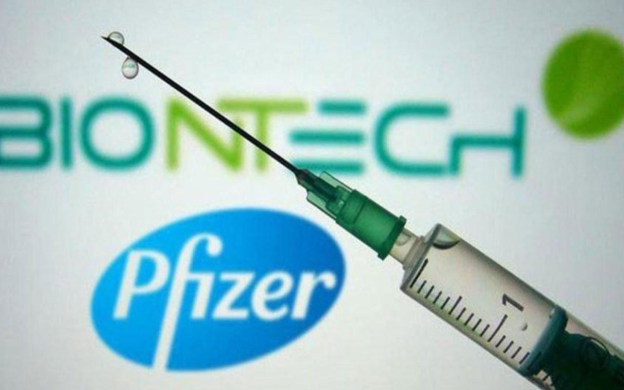 BioNTech'in Covid-19 aşısında 1 doz yeterli mi? Uzamanlardan açıklama