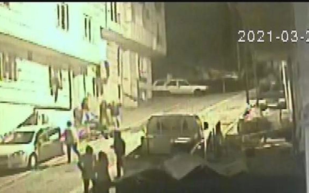 Esenyurt'ta korkunç olay! Çamaşır asarken pencereden düşen 2 çocuk annesi kadın öldü
