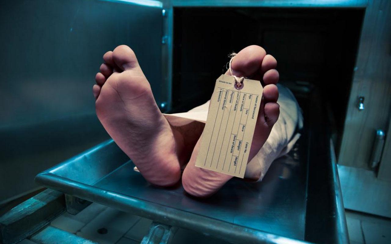 Japonya'da eşinin cansız bedenini evde saklayan kadın böyle savundu