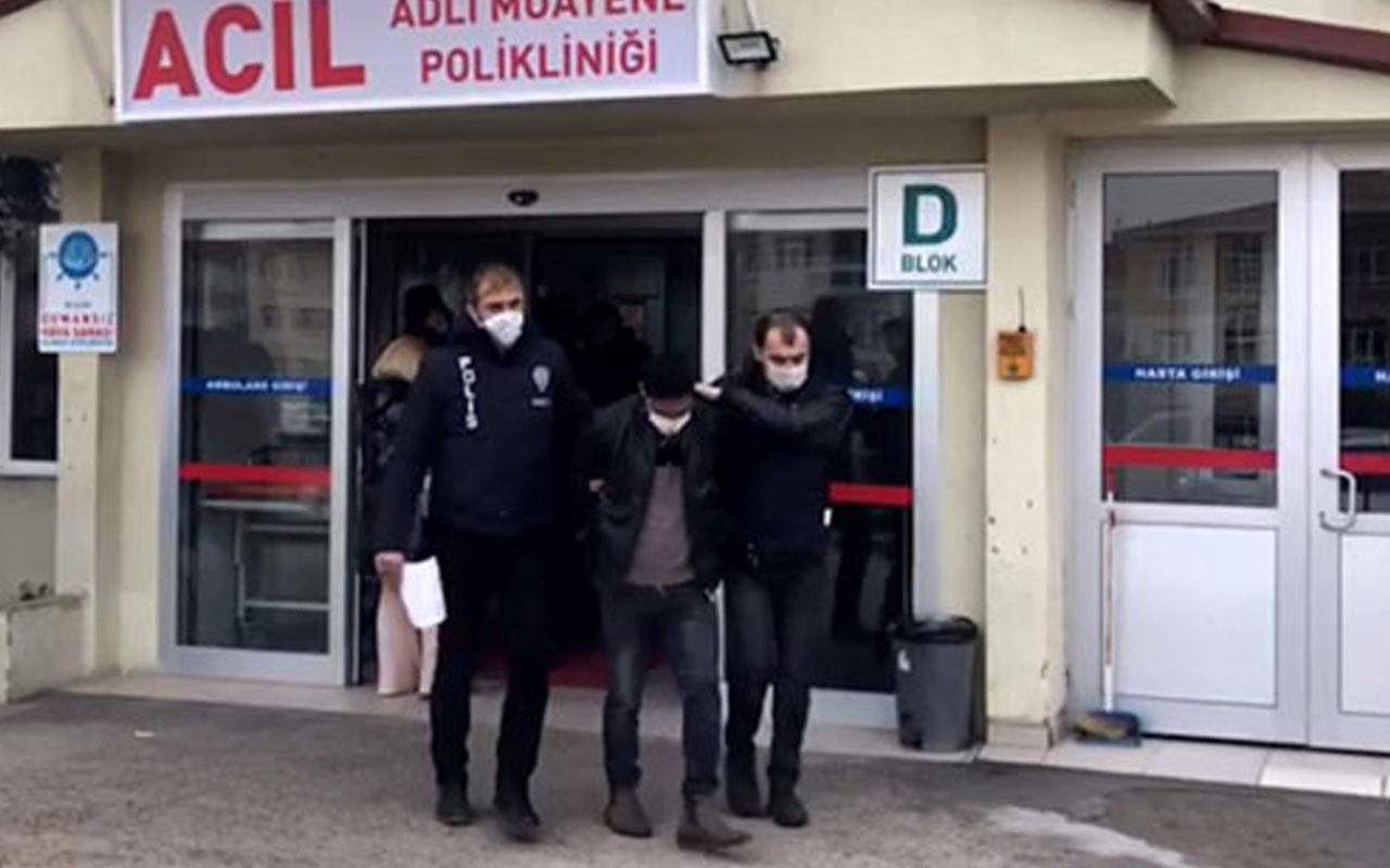 Ankara'da DEAŞ operasyonu: Irak uyruklu 22 şüpheli gözaltına alındı