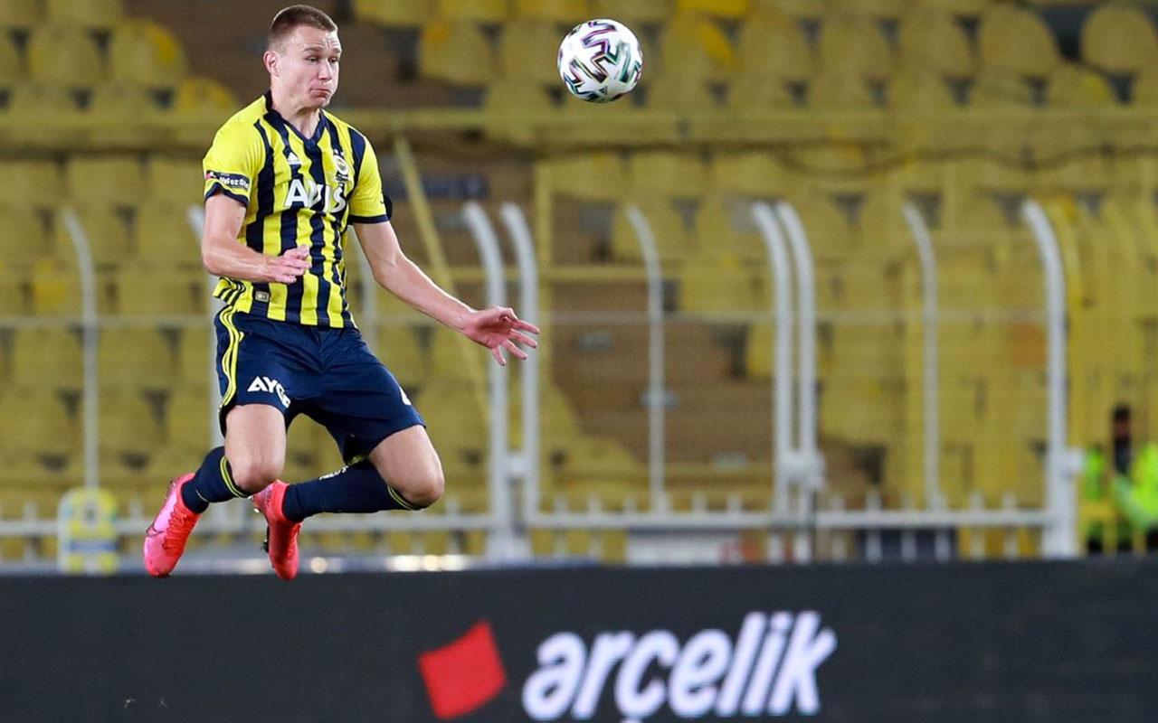 Fenerbahçe'ye Attila Szalai piyangosu! Erken transfer yapabilir